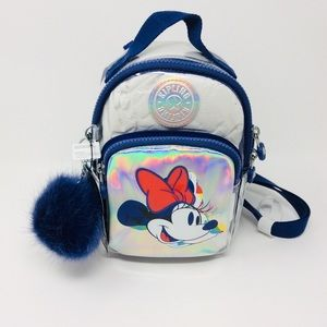 Kipling Disney's Minnie Mouse Backpack